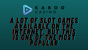 Kaboo Casino Slots